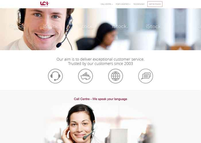 LCT Support Services